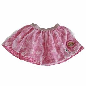 2018 Paw Patrol Character Mini Ruffle Skirt 3T